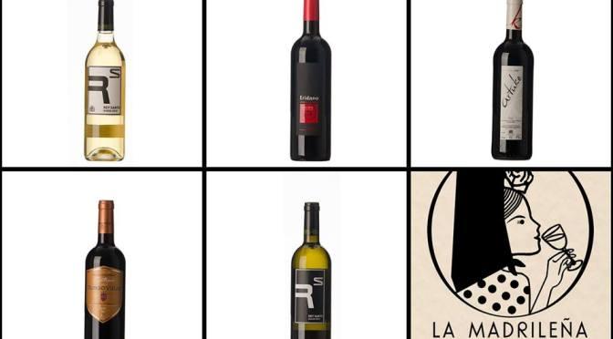 2a. Degustação de Vinhos Espanhóis no La Madrileña