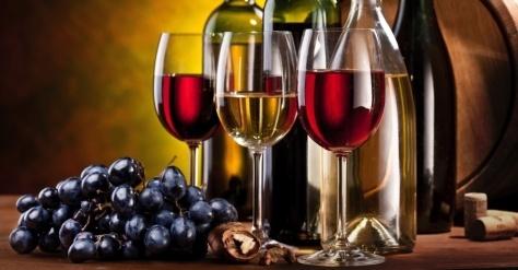 vinhos tipos