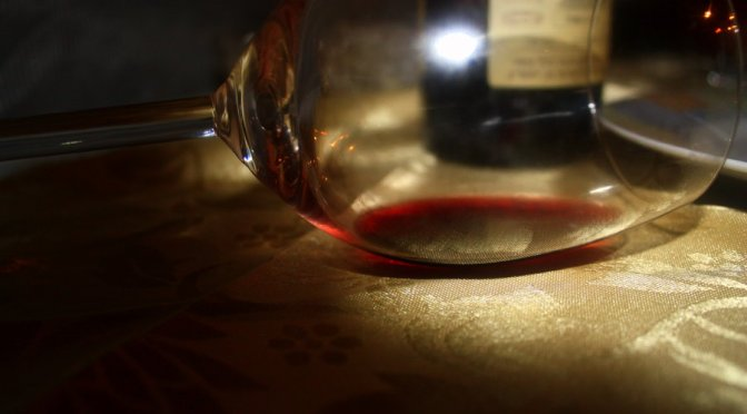 D.H. Lawrence, o vinho e seu romance mais famoso