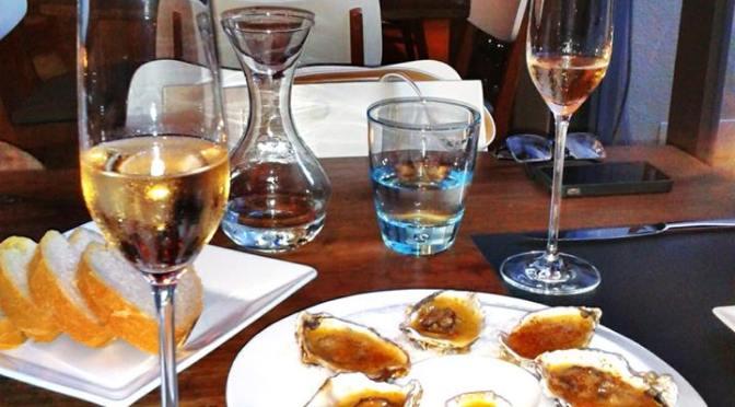 Avek, uma ótima opção em Sampa para quem gosta de vinhos!