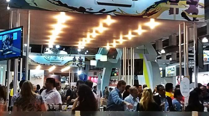 ExpoVinis 2014: coisas que vi e que penso sobre…