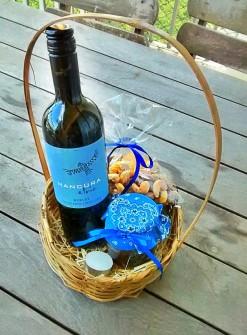 Vinho Chileno Mancura Merlot 750ml