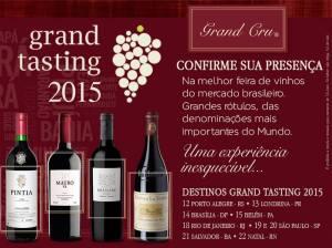 grand tasting 2015 grand cru