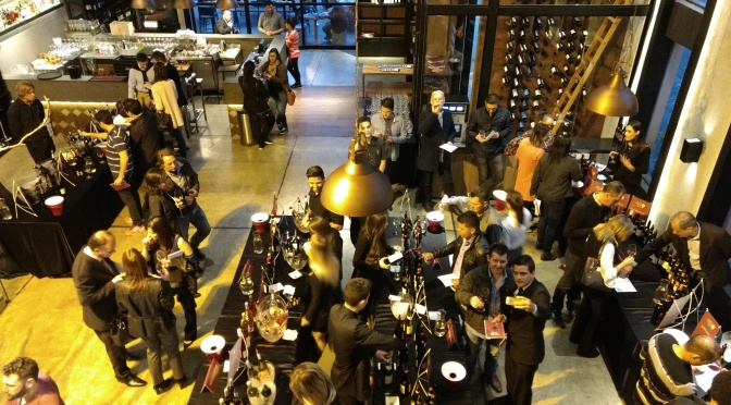 Grand Tasting 2017, o evento anual da Grand Cru